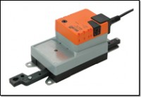 SH230A300 Linear-Antrieb mit Zahnstange