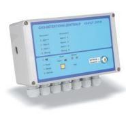 GWA 0x.6 Gaswarngerät für x Gassensor(en)