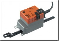 LH230A100 Linear-Antrieb mit Zahnstange