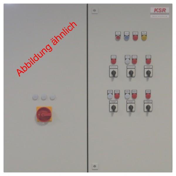 Systemzentrale LU01