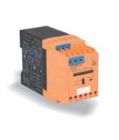 Auswerteelektronik VS 2000 Exi und Verstärker zum Anschluss von Strömungssensoren