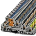 Installationsschutzleiterklemme - PTI 4-PE/L/NT