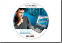 MFT-P Belimo PC-Tool