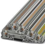 Installationsschutzleiterklemme - PTI 4-PE/L/L