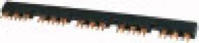 Drehstromschienenblock B3.1/5-PKZ0