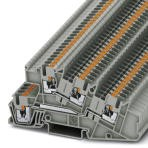 Installationsetagenklemme - PTI 2,5-L/L