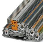 Installationsschutzleiterklemme - PTI 2,5-PE/L/NT
