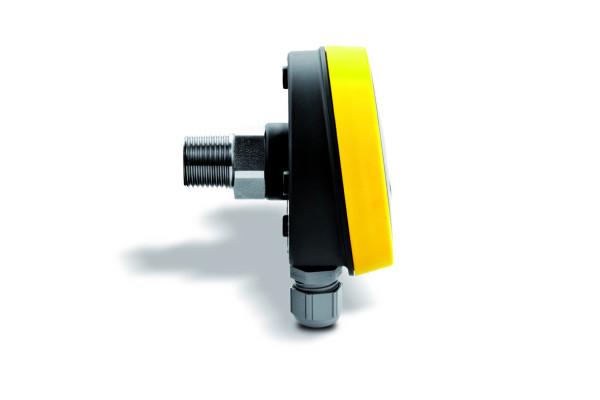 Druck-Transmitter ohne Display zur Messung von Drücken in Behältern für nicht korrosive Medien