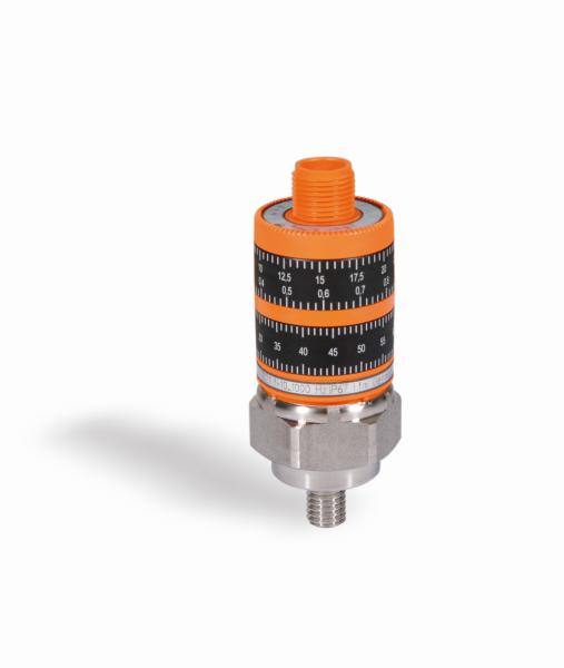 Elektronischer Schwingungswächter VKV02x