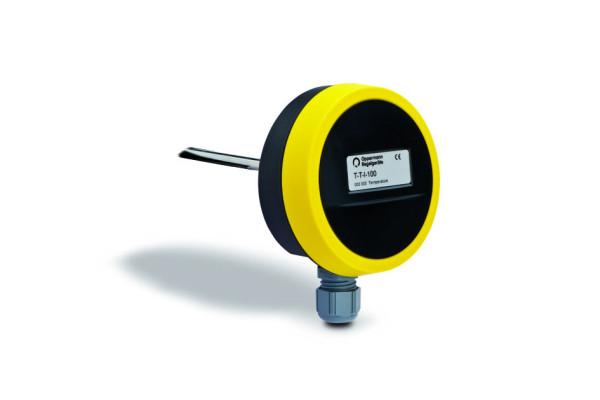 T-NI1000LG-l-xx Eintauchfühler zur Messung der Temperaturen von flüssigen Medien
