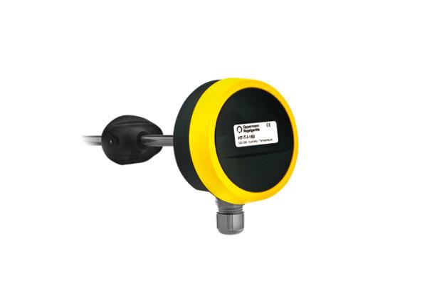 T-KP10-l-xx Eintauchfühler zur Messung der Temperaturen von flüssigen Medien