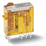 Miniatur Industrierelais 230VAC