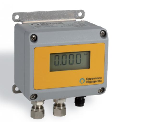 Differenzdruck-Transmitter Wasser PWD-xxx
