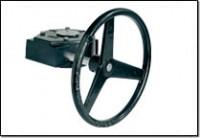ZD6N-S100 Schneckengetriebe